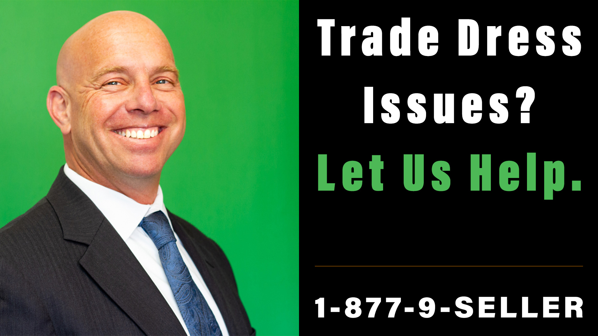 trade dress issues