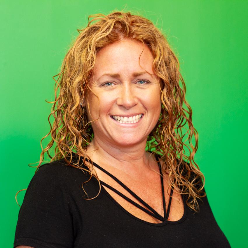 Jennifer Moriarity