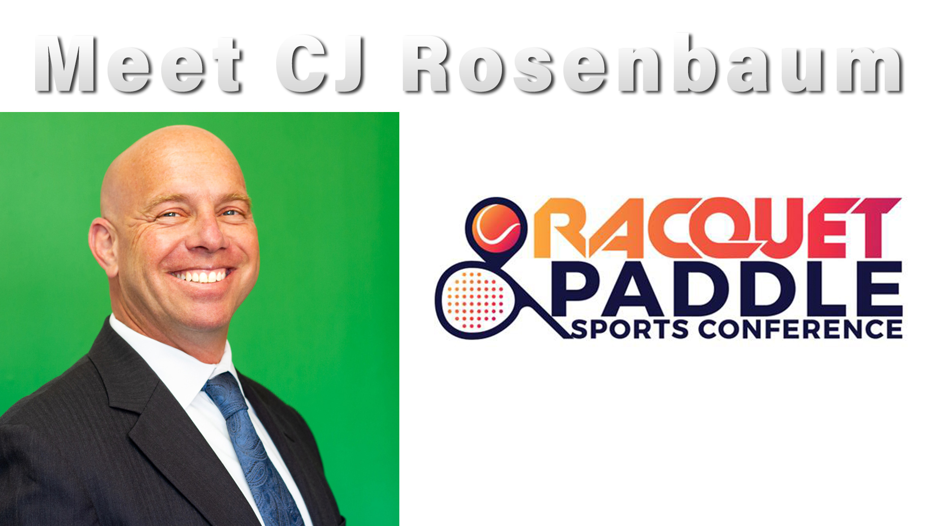Racquet & Paddle Sports Conference - Orlando, FL