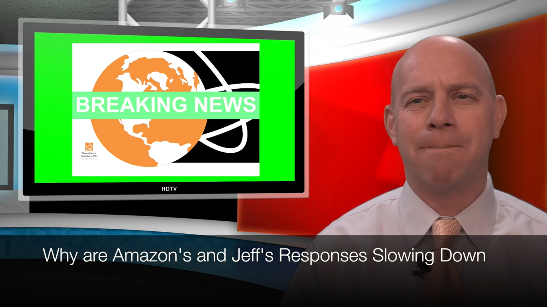 Breaking News for Amazon Sellers 1-16-19 Suspensions, Appeals, Bezos Escalations & Intellectual Property Issues