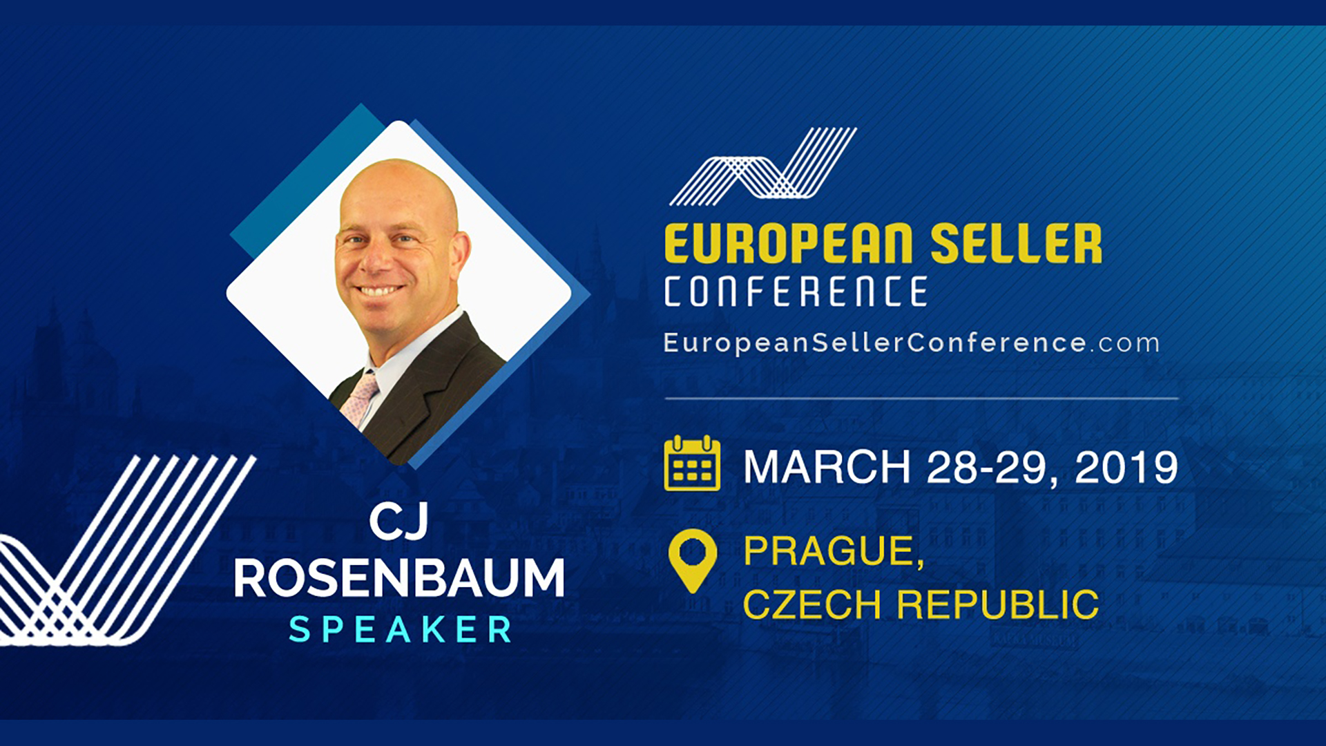 European Seller Conference 2019