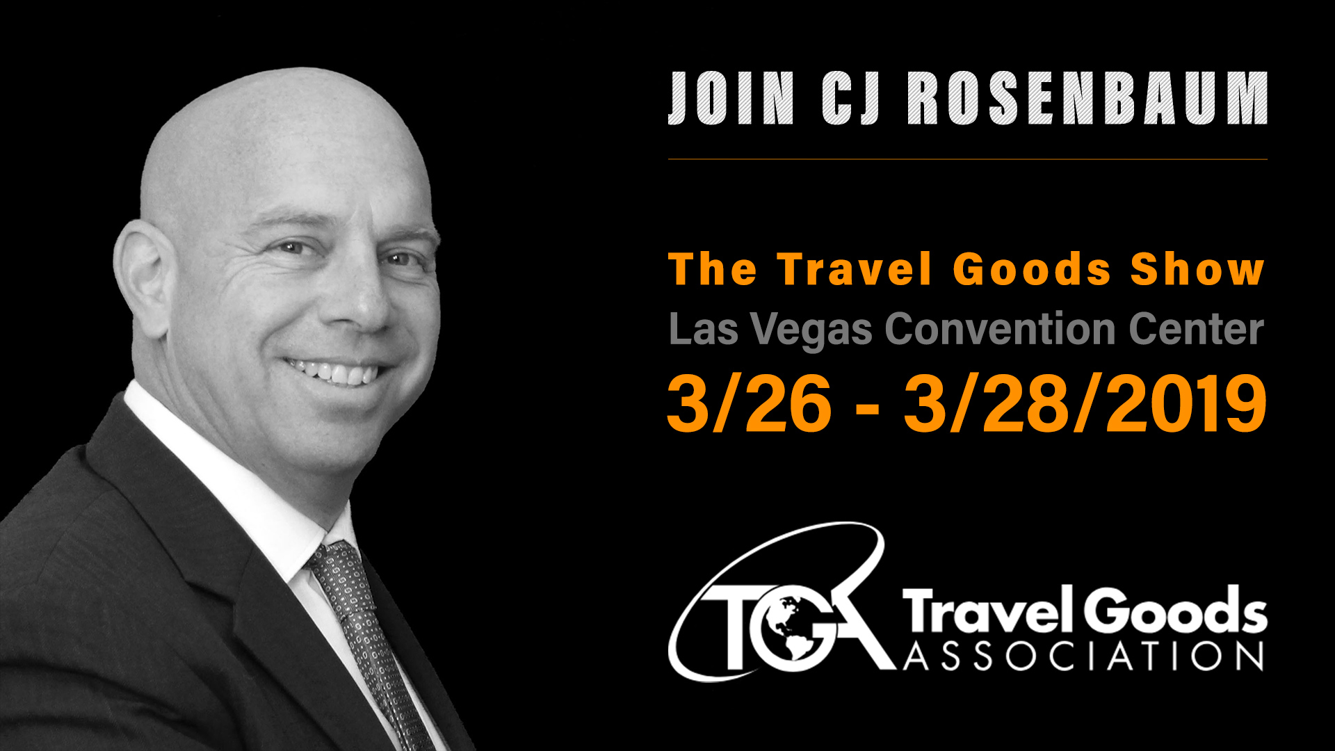 The Travel Goods Show, Las Vegas Convention Center