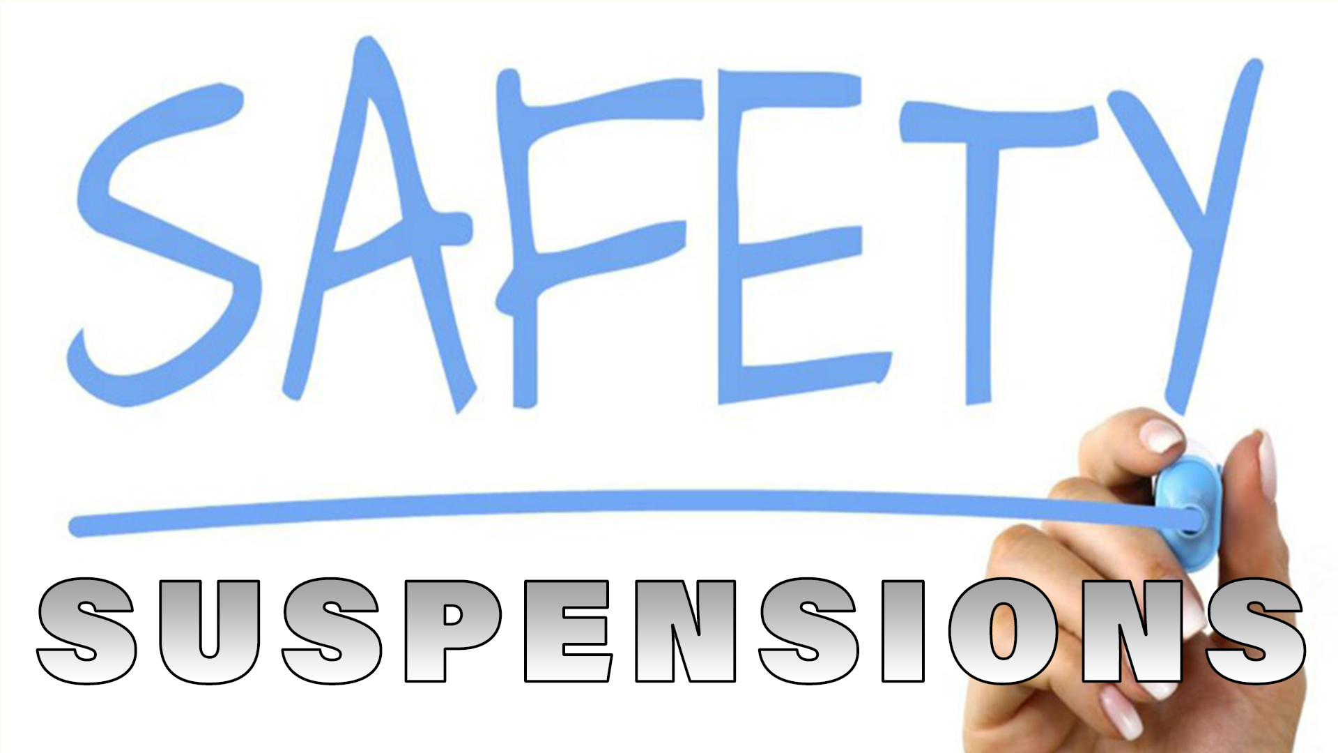 Plans of Action for Amazon Safety Suspensions