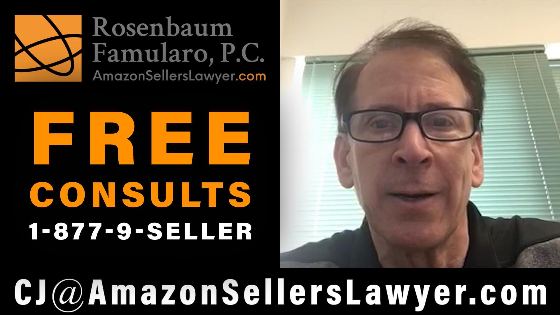 Amazon Packaging Suspensions – ASIN Reinstatement