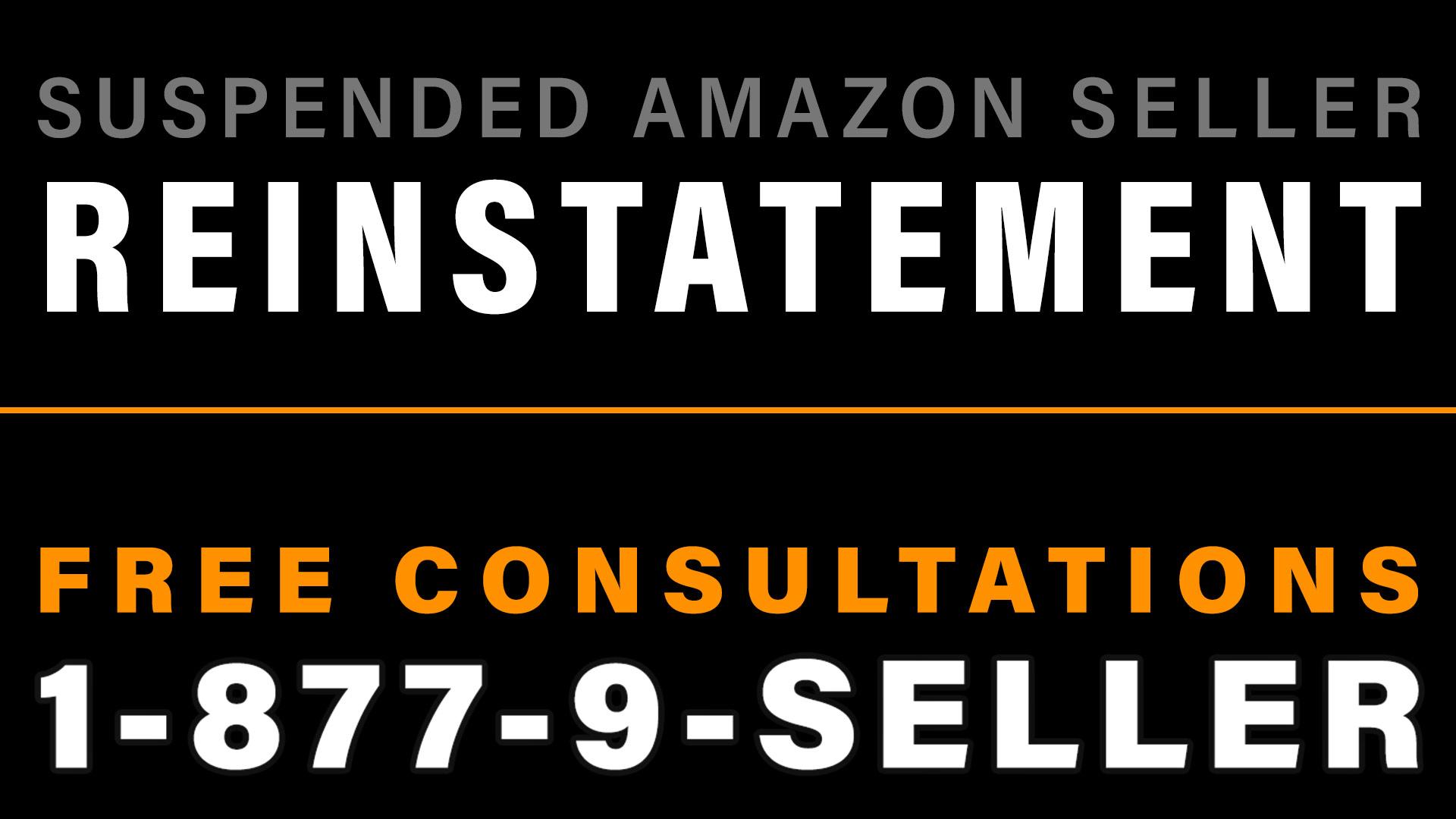 Amazon Seller Suspension | Amazon Sellers Lawyer