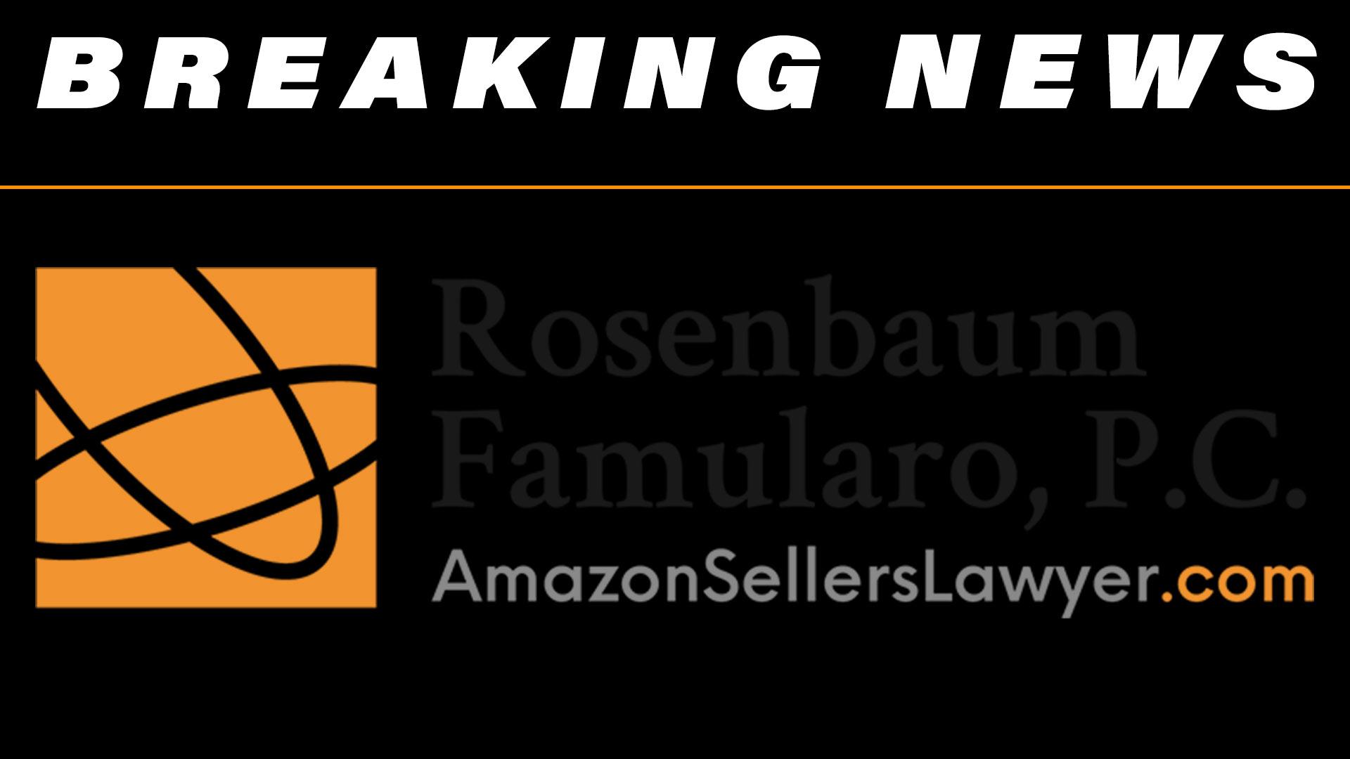 Amazon News Stories