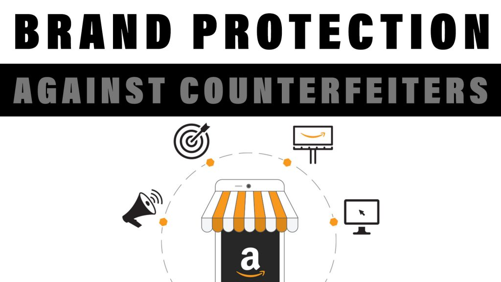 Private Label Brand Protection for Amazon designers