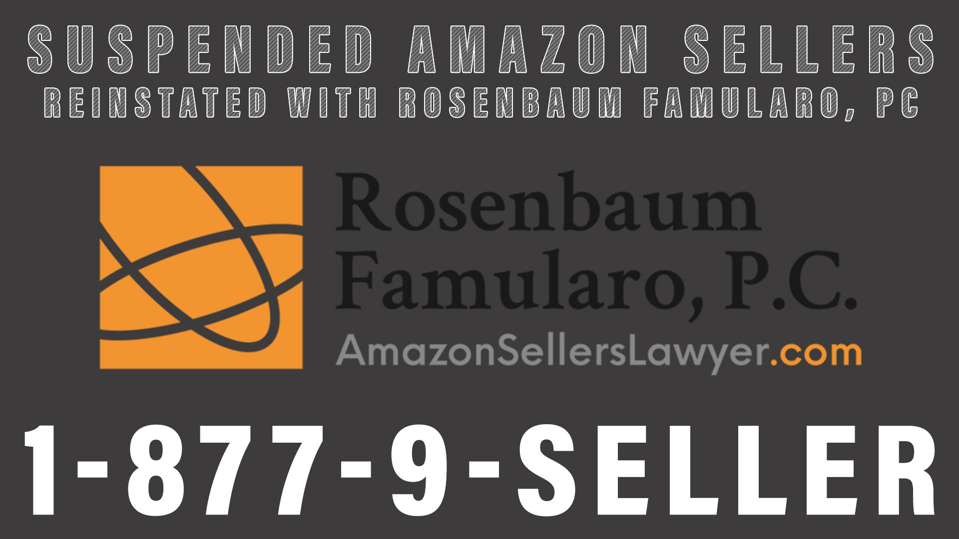 suspended Amazon sellers reinstated