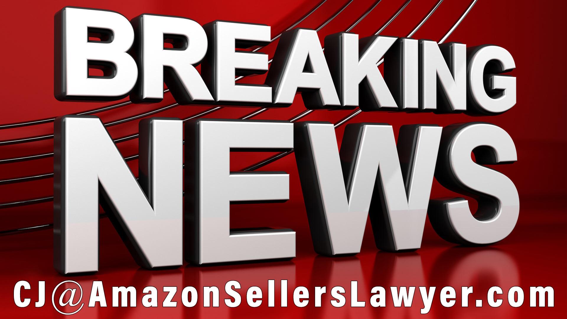 Amazon Seller News