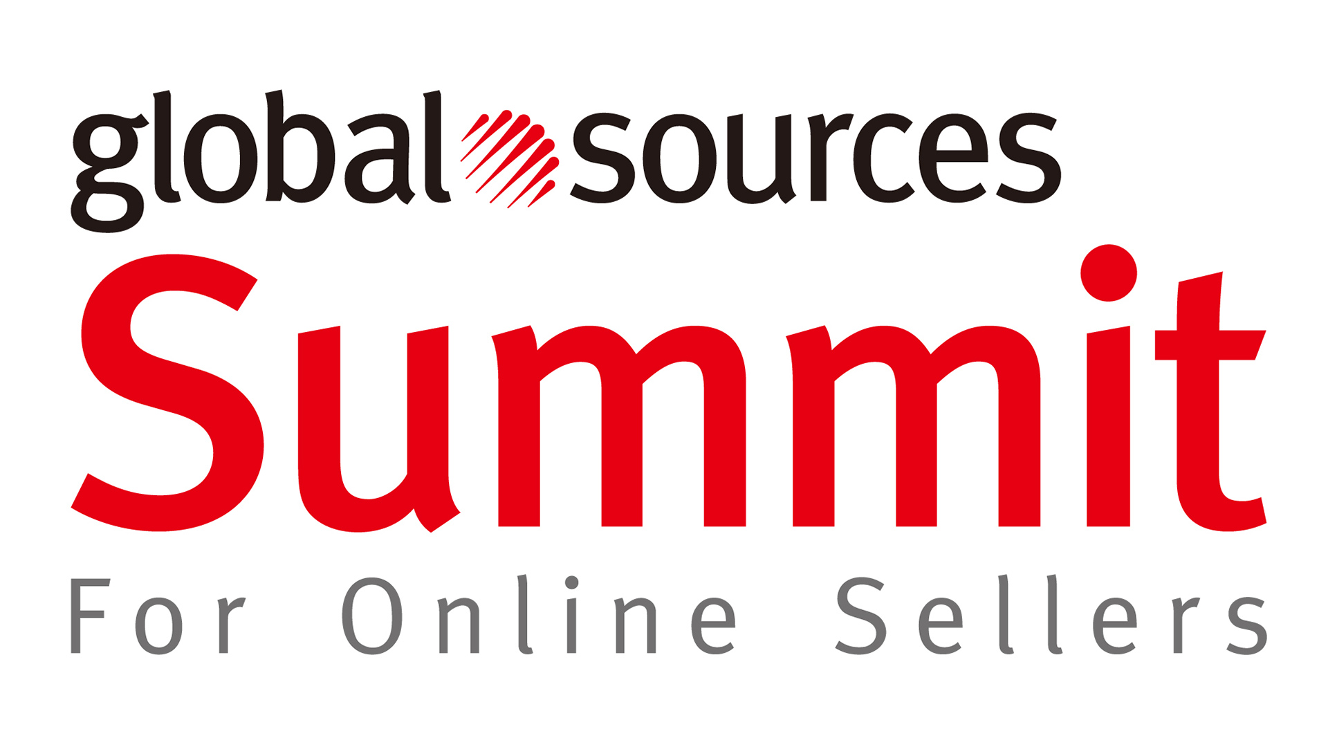 Global Sources Amazon Summit