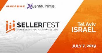 Seller Fest Israel 2019