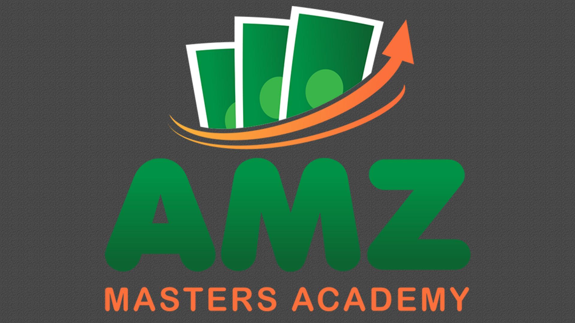 August 25 – 28, 2019 Austin, Texas AMZ Masters Academy