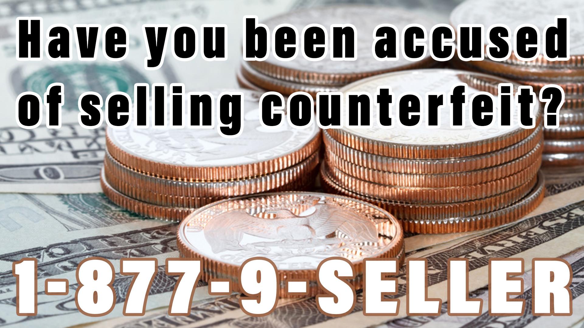 Dealing With False Counterfeit Complaints - Defamation
