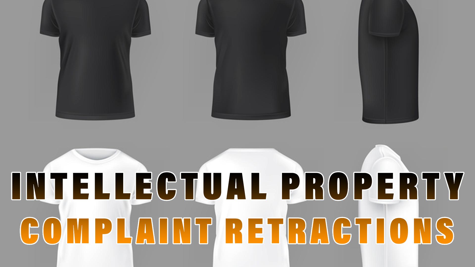 Amazon Seller Intellectual Property Law