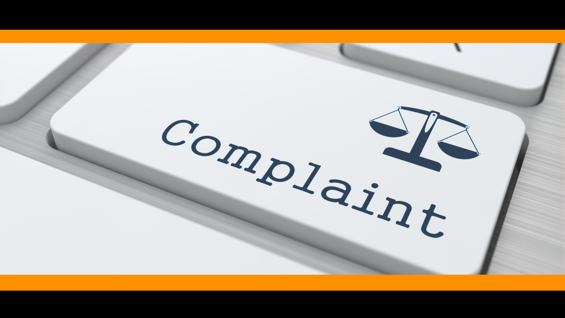 resolving IP complaints