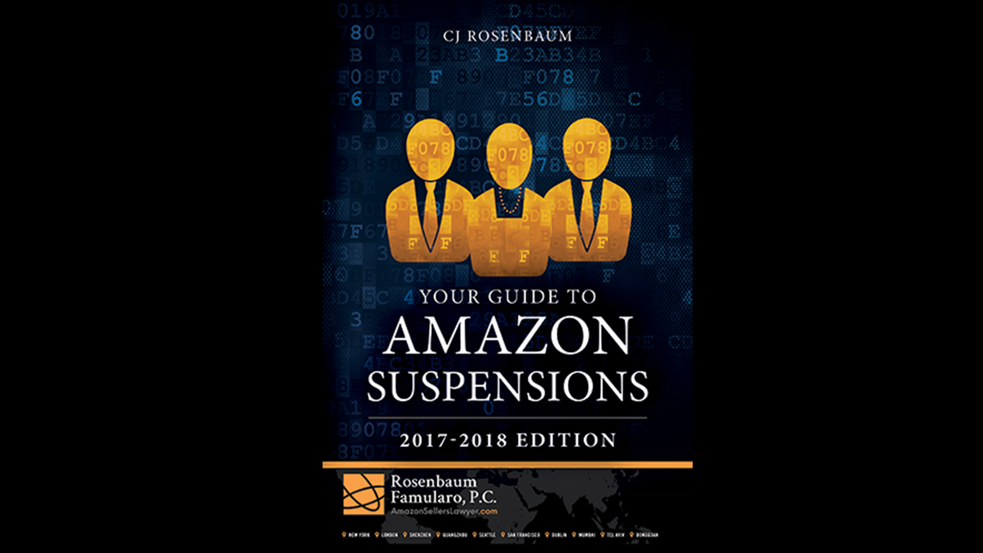 Amz Seller Guide to Suspensions: multiple accounts on Amazon