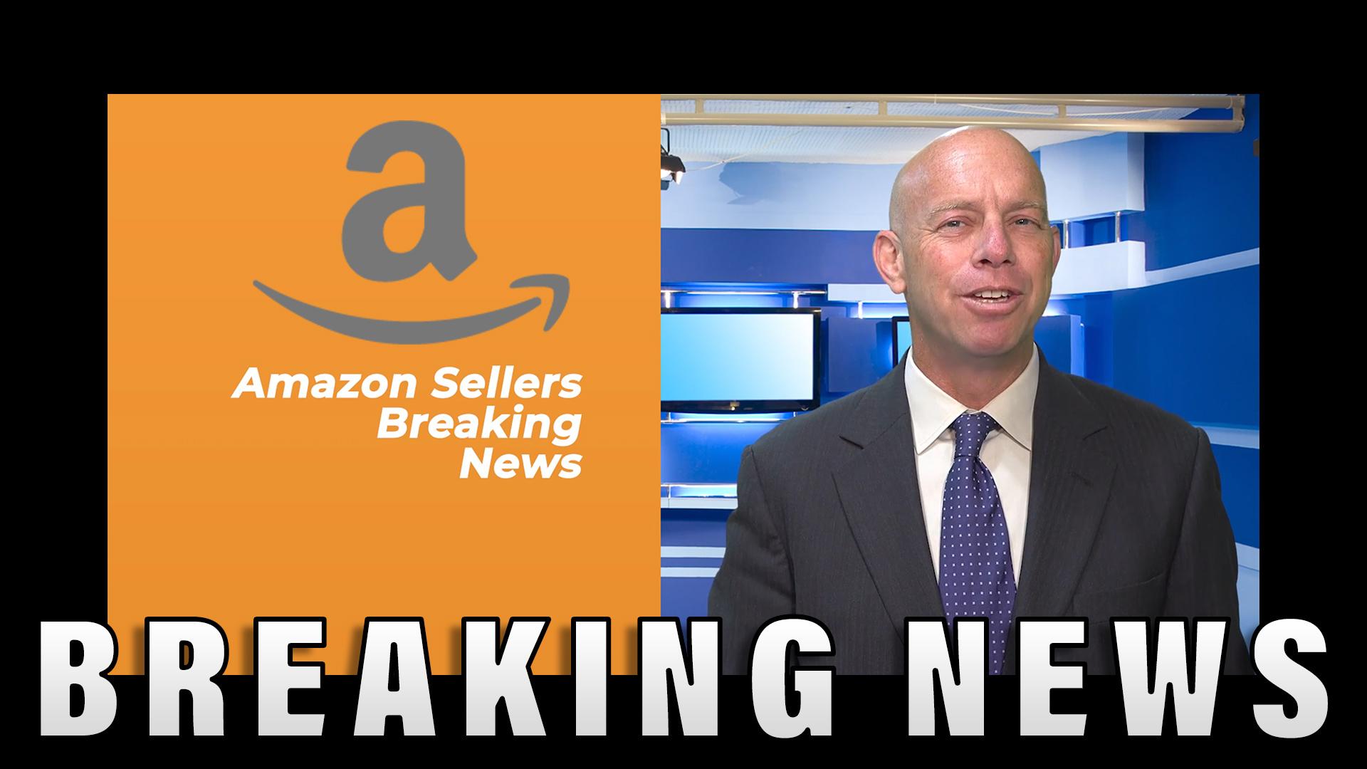 Amz Sellers' News 9-18-19