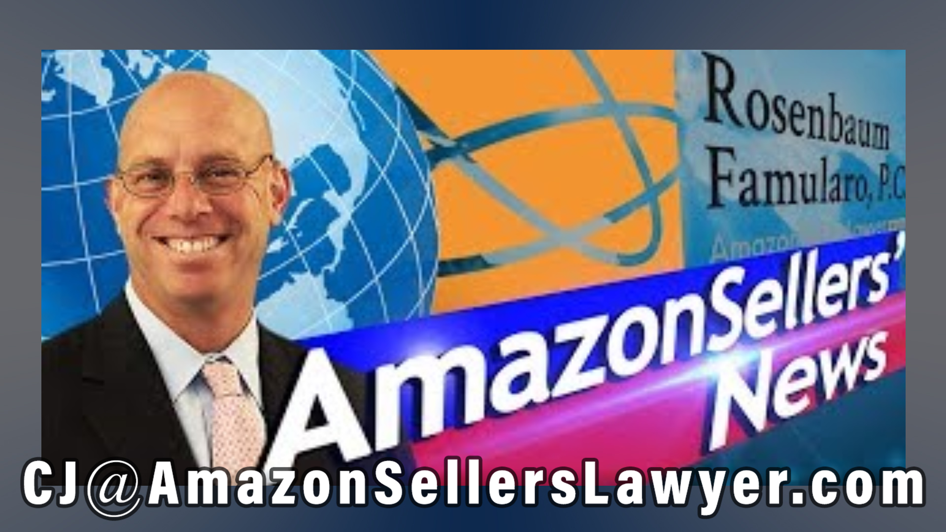 IP Complaints by Brands, Brand Enforcement, Events for Amazon Sellers