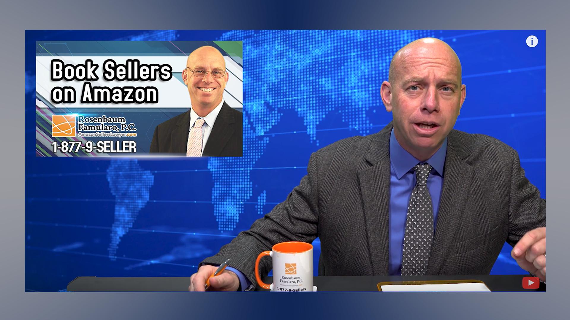 Amazon Seller IP Complaints, Related Accounts, Grey Market vs Counterfeit