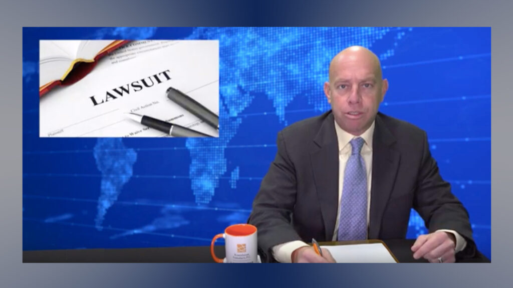 Amazon Sellers News 11-26-19 with CJ Rosenbaum - Packaging Issues, IP Complaints from Car Companies & Amazon Giving Out Bad Advice