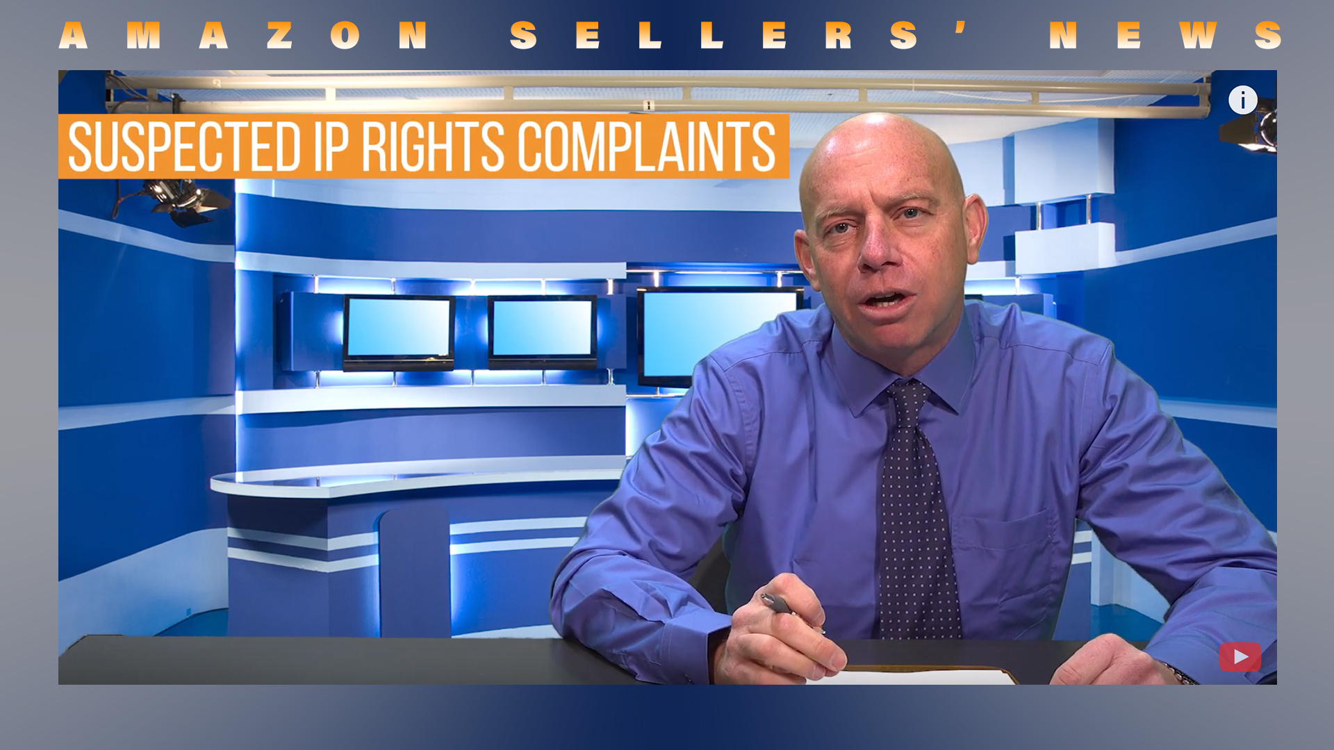 Amazon Sellers Receiving Business Verification, IP Complaints for Drop Shippers & Related Accounts