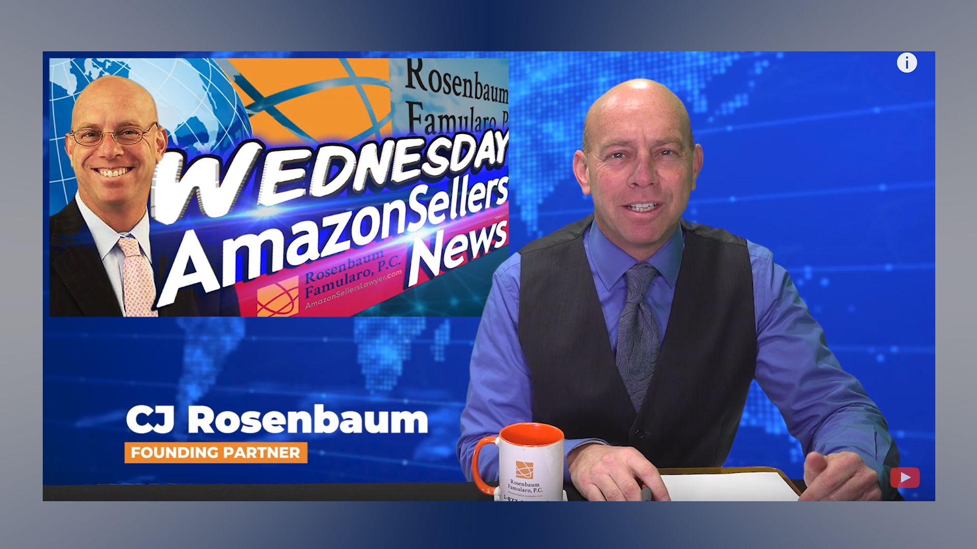 Amazon Seller Business Verifications, New TOS & Developing a SIX FIGURE Private Label Brand