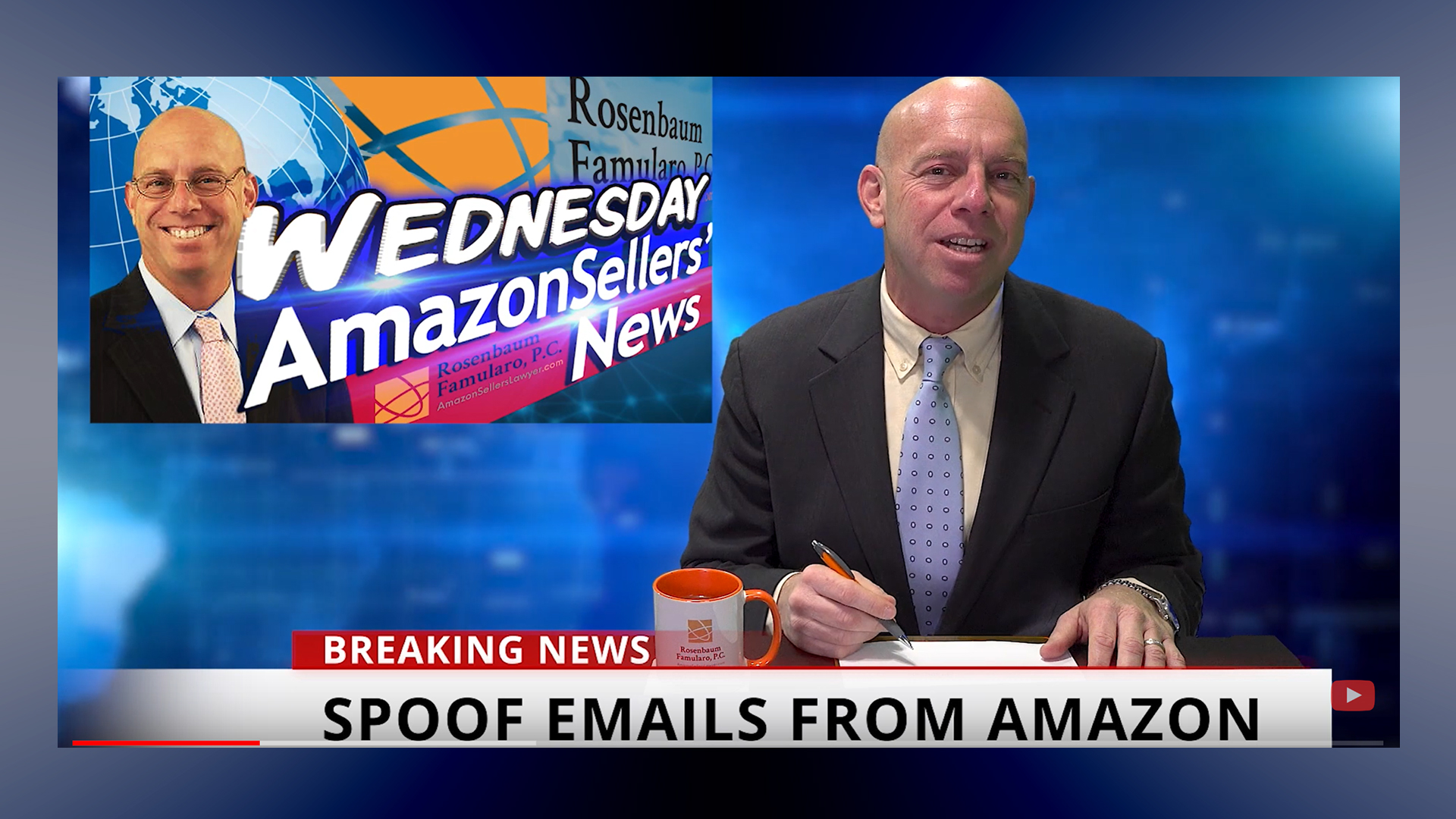 Amazon Sellers' News 12/18/19 - Amazon Seller Lost Listings, Suspended Accounts, Hazmat Review, Don't Get Hacked