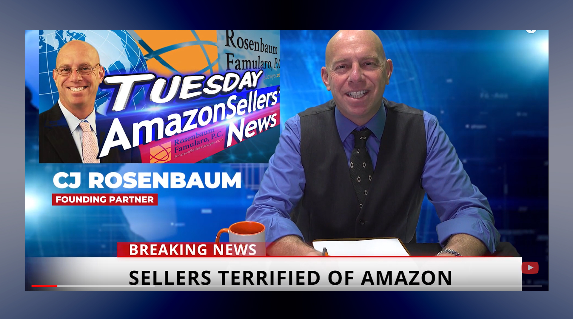 Amazon Sellers' News 12/17/19 - Amazon Sellers Terrified of New Policy Update & Chinese Problems Arriving in the United States