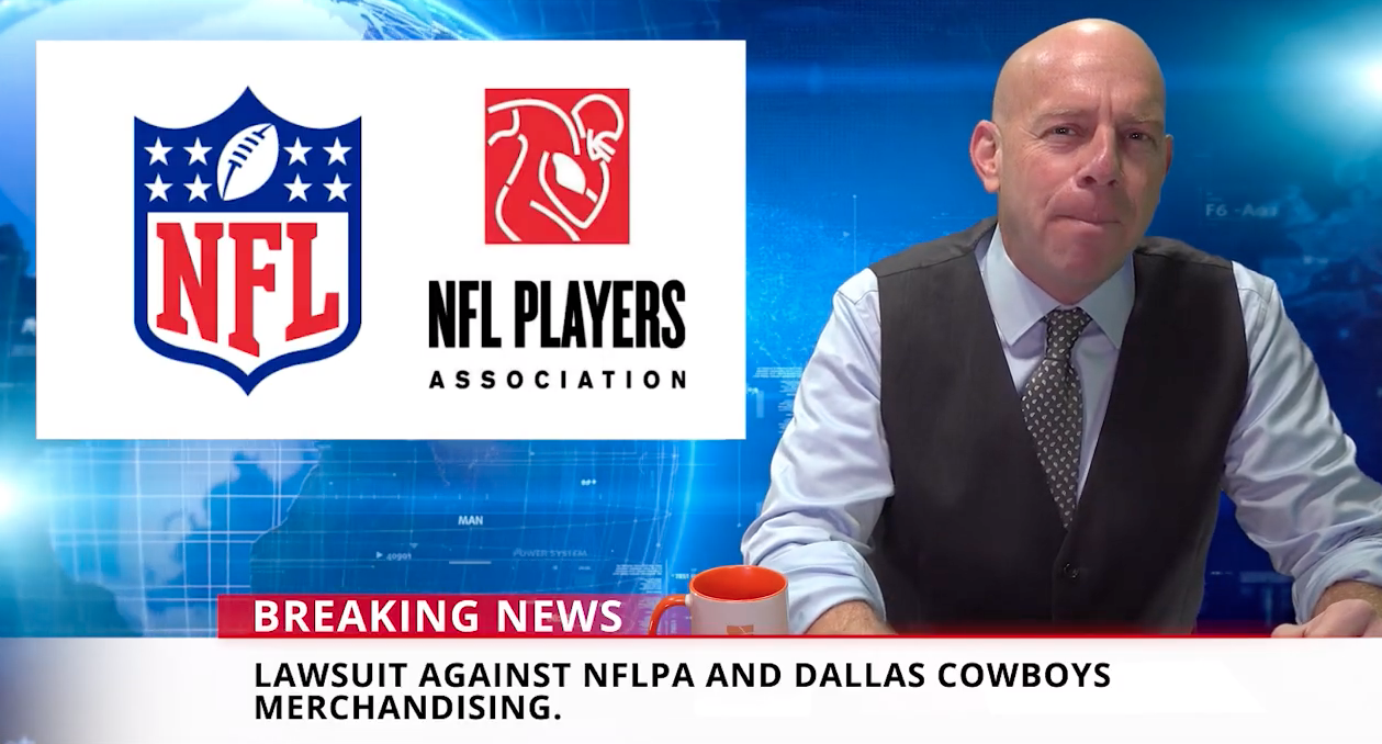 Amazon Sellers' News 12/24/19 - lawsuit against NFLPA