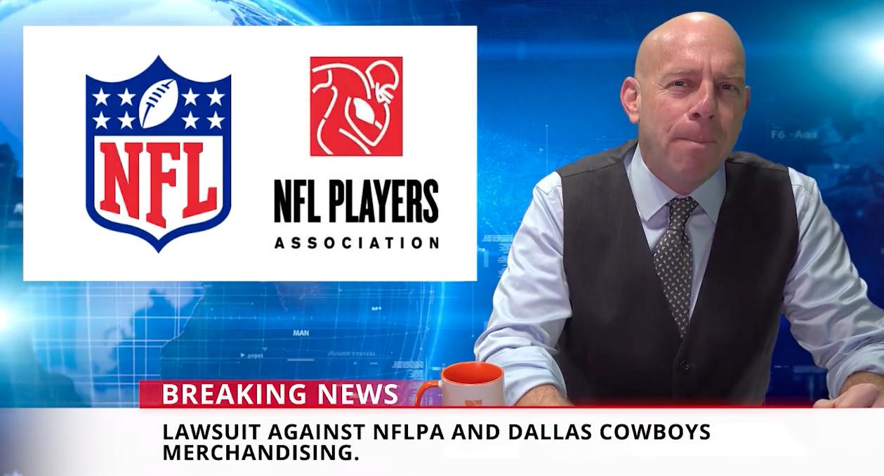 lawsuit against NFLPA