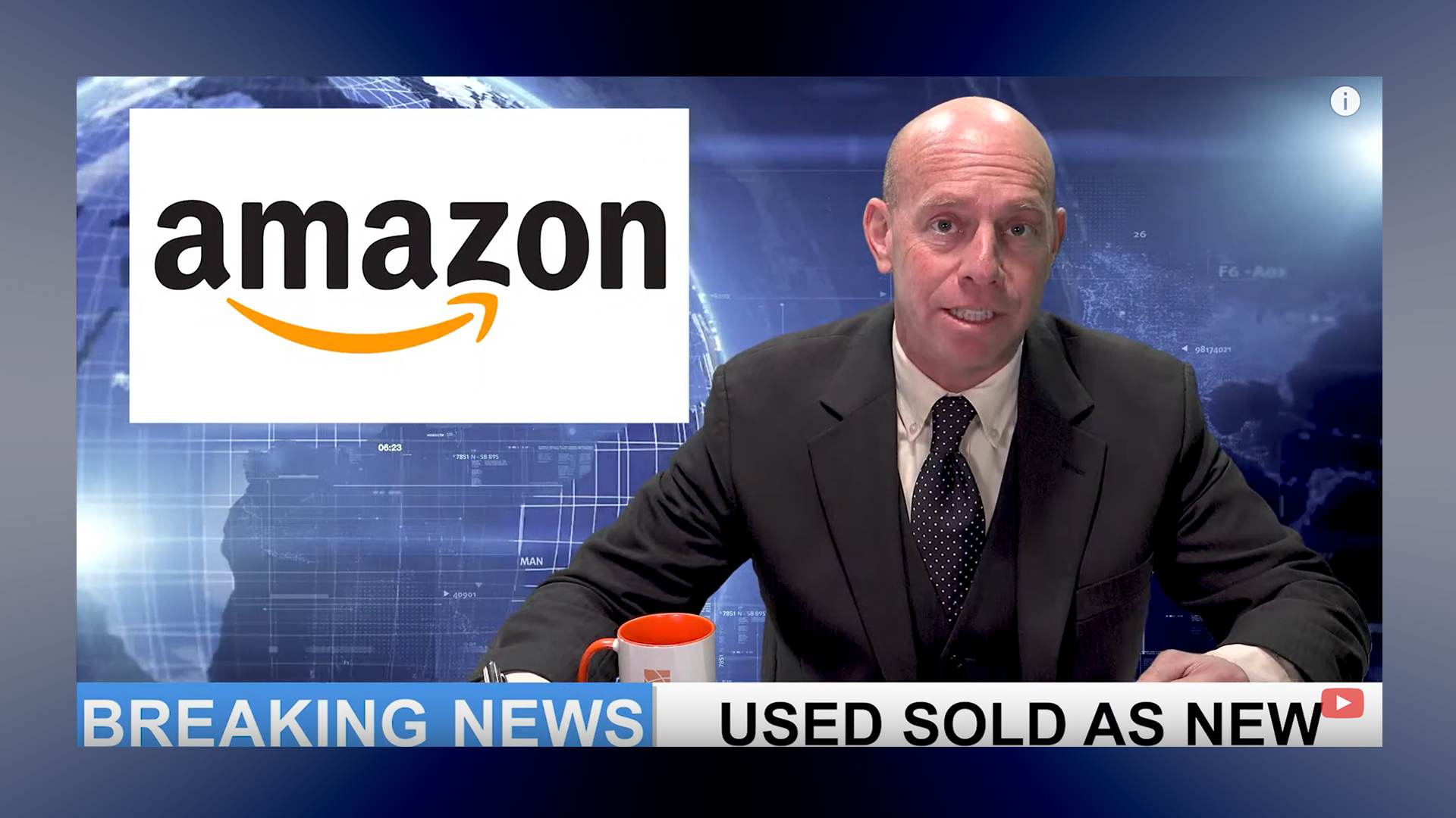 Amazon Sellers News 1-22-20 Used Sold As New Issues, Late Shipments, VORYS Letters