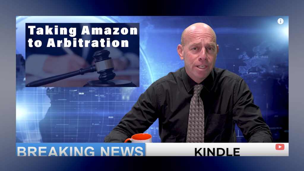 Amazon Sellers News 1-23-20 Product Received Not As Described, KDP Suspensions, VORYS letters