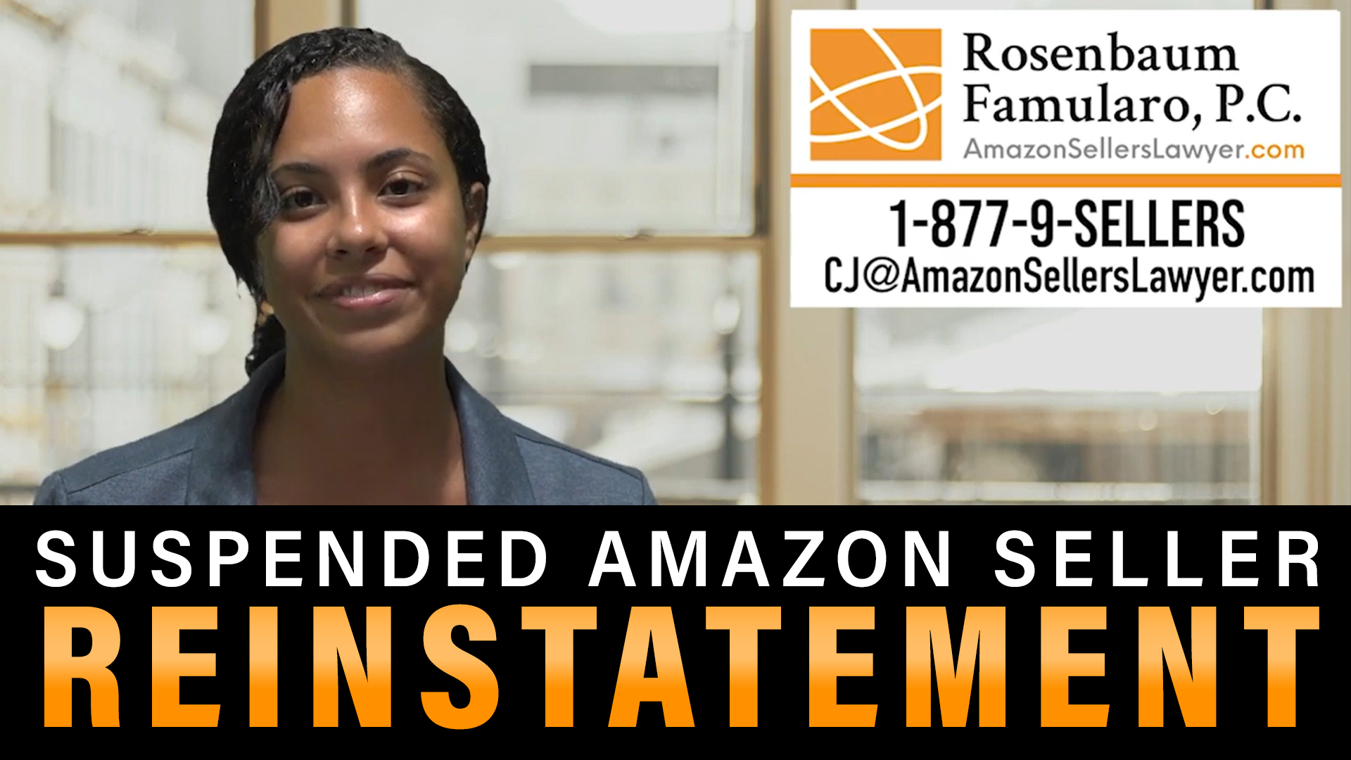 Amazon Seller Reinstatement after a 24-hour Dropshipping Performance Notification