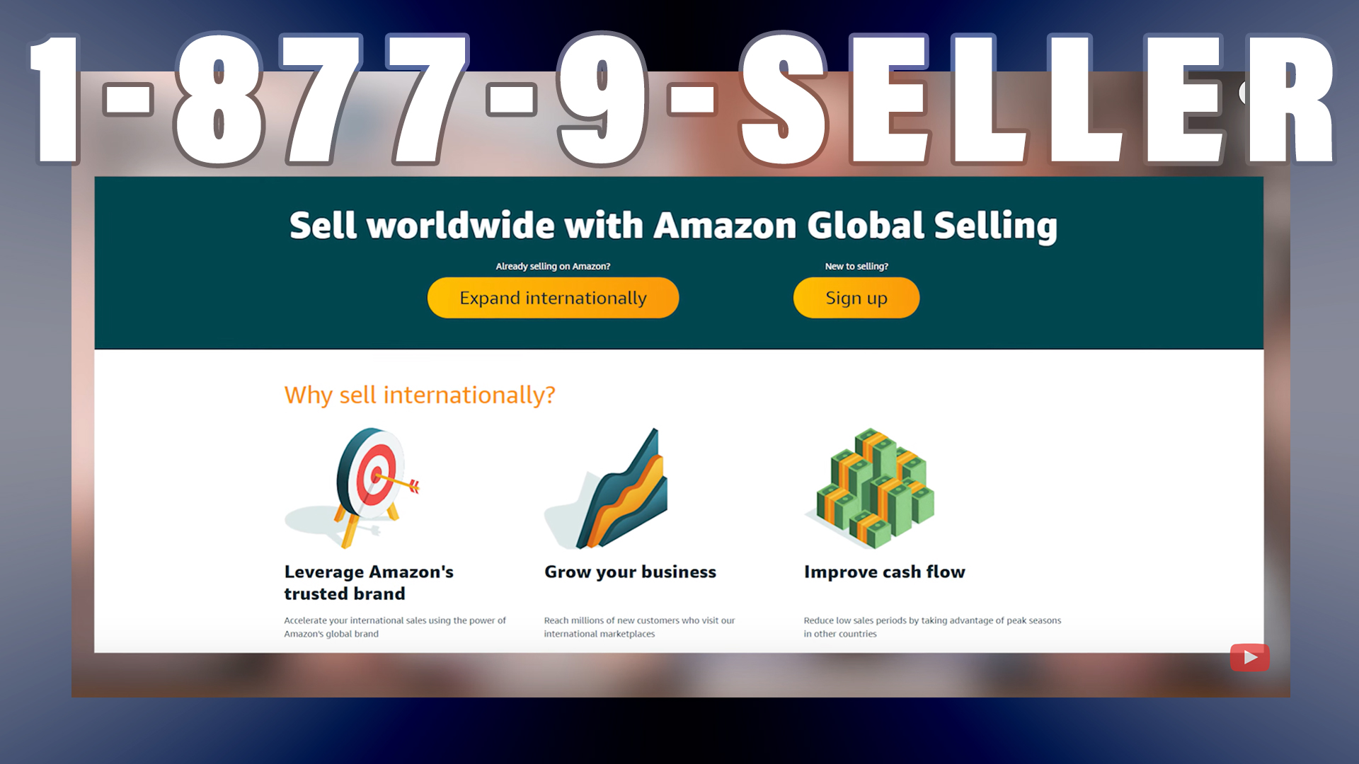Selling Internationally With Amazon Global Resulting in Related Account Issues