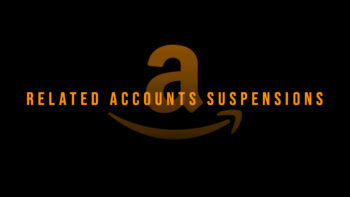 related accounts suspensions