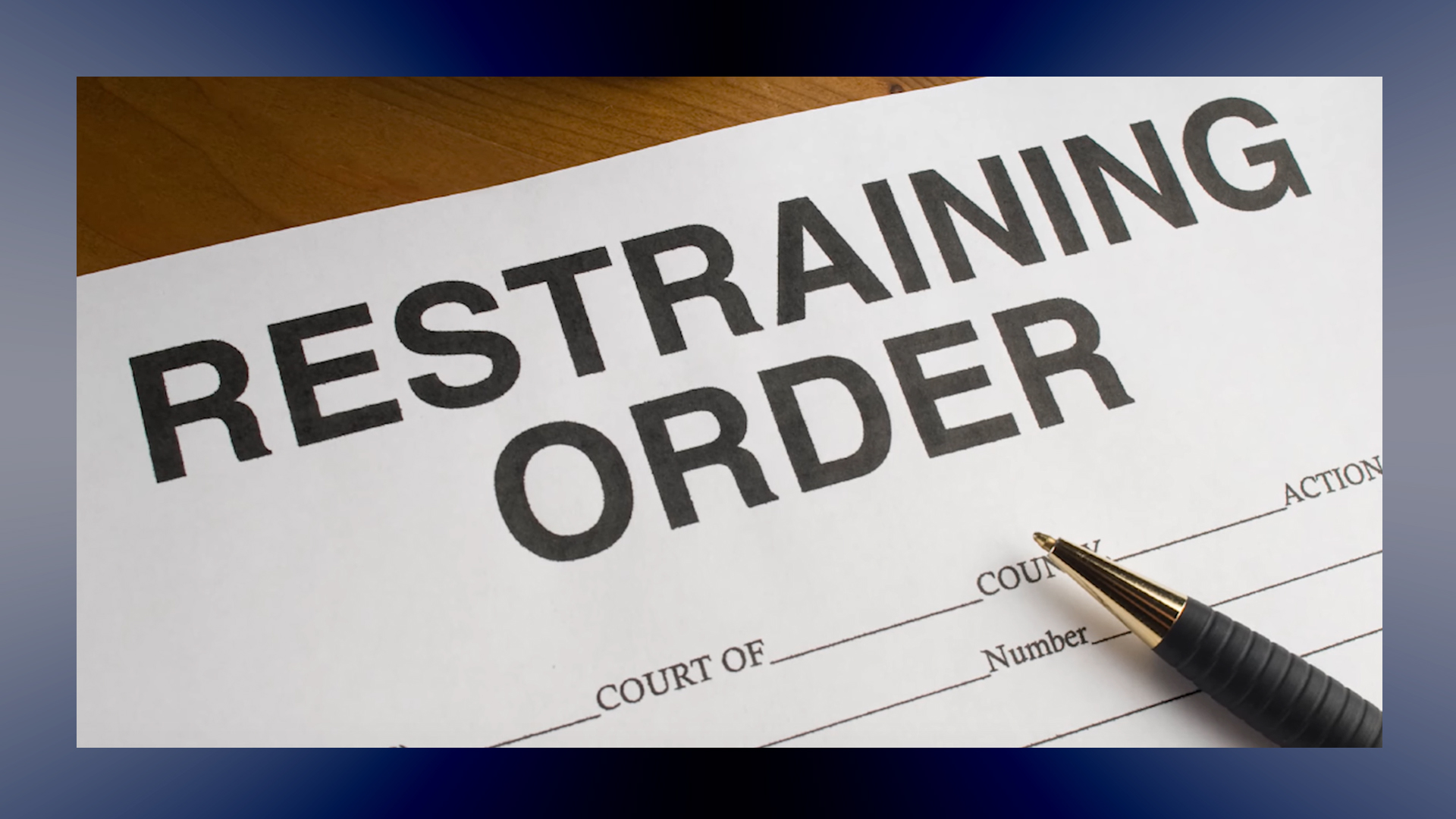 TEMPORARY RESTRAINING ORDERS for Third-Party Amazon Sellers