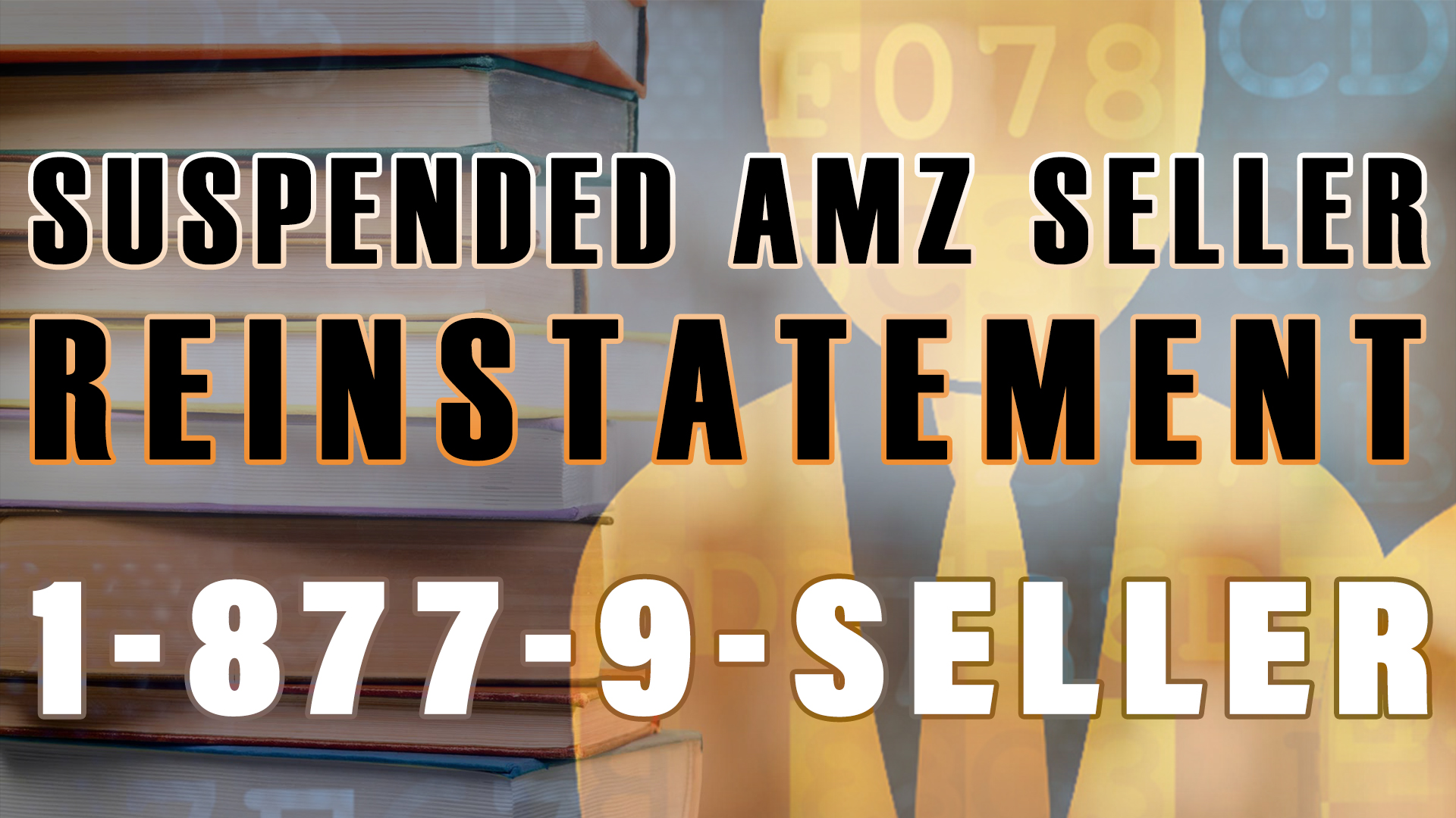 troubled listings - suspended Amz seller reinstatements