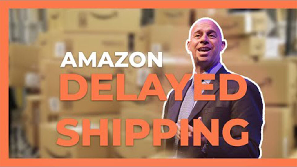 Amazon Delayed Shipping, Buyer-Seller Price Gouging Complaints, Private Label Brand Sourcing
