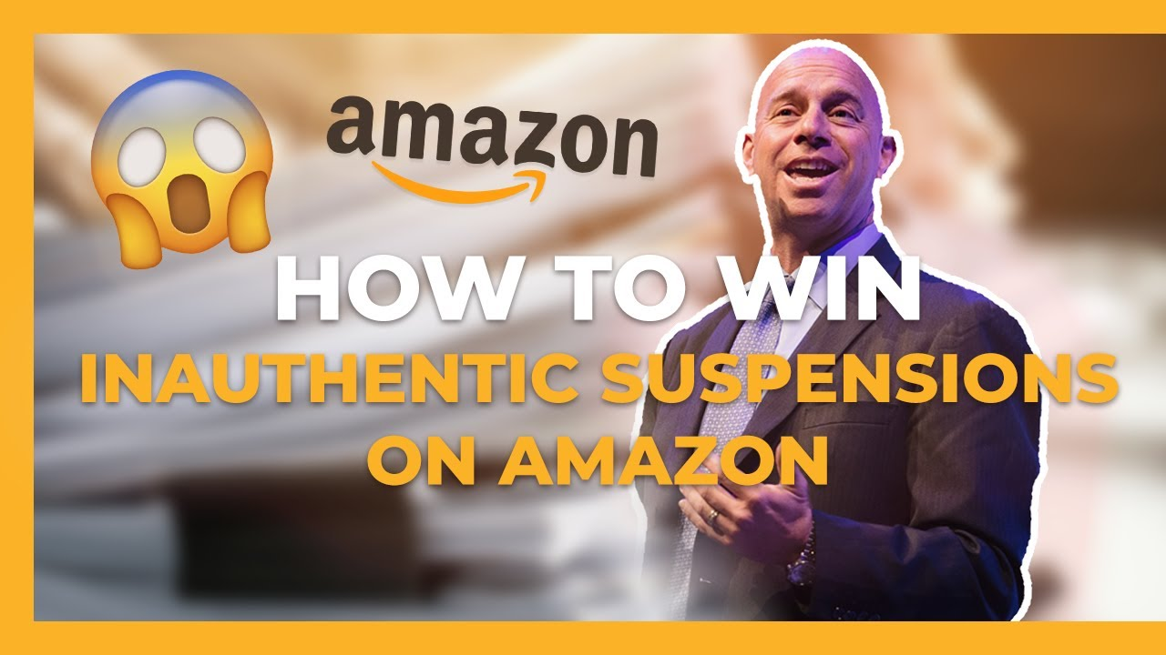How to Win Inauthentic Suspensions on AMZ, Submitting Invoices Correctly, Price Gouging Updates