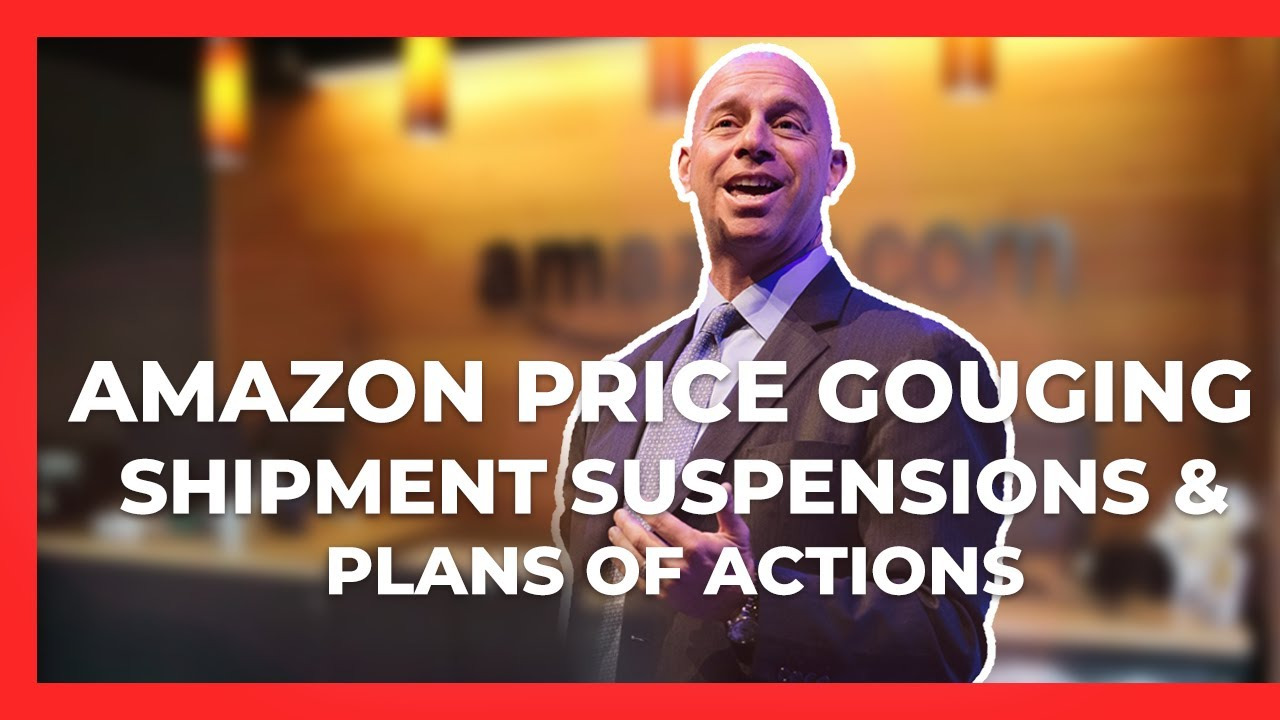 Plans of Action for Amazon Price Gouging Accusations & How To Deal With Attorney Generals