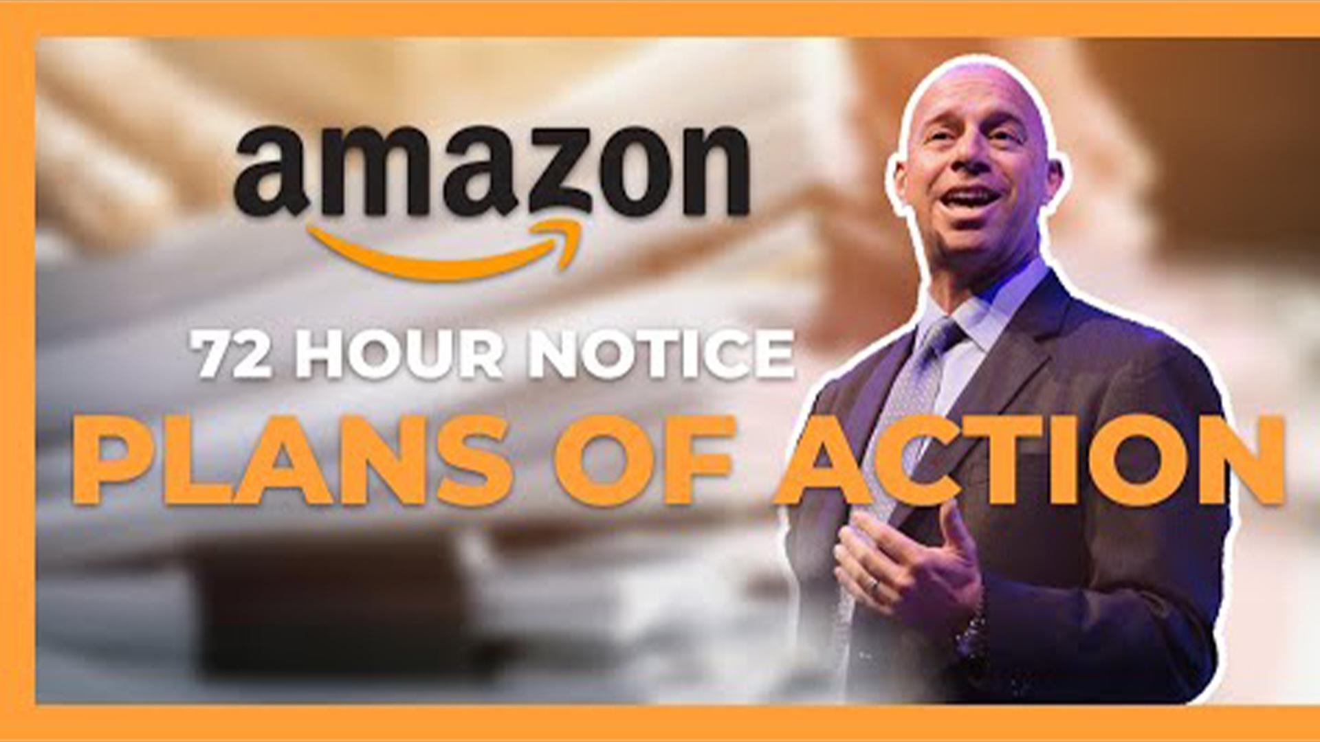 Amazon Sellers Lawyer - Zantac Recalled by FDA