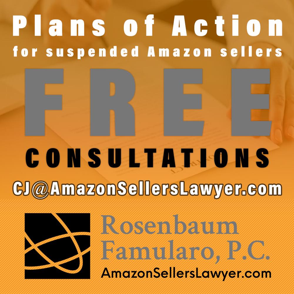 Winning Plan of Action for Amazon Price Gouging Suspension