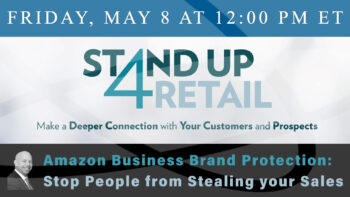 Amazon Business Brand Protection - Stop People from Stealing your Sales - Amazon Sellers Lawyer