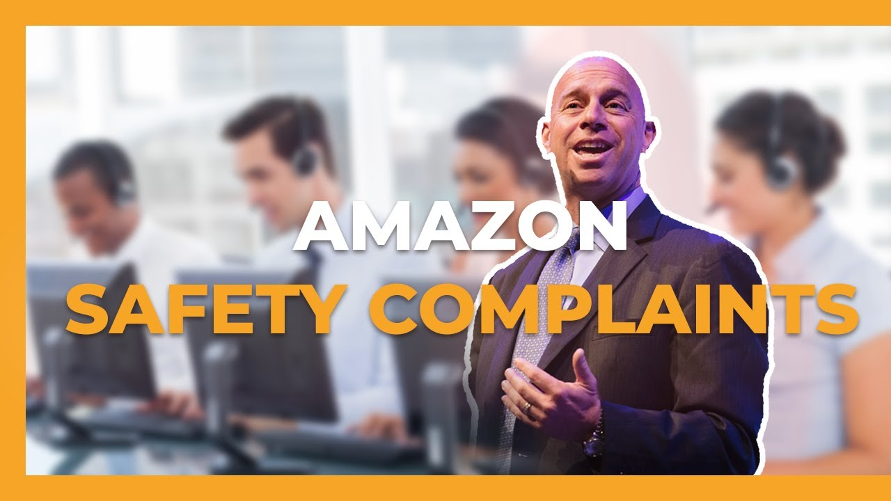 Amazon Safety Complaint Buyers Mistake Serial Number for Expiration Date on Product