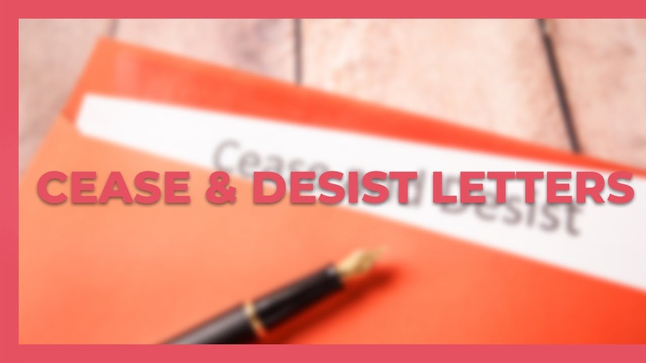 Increase in Cease & Desist Letters for Amazon Sellers