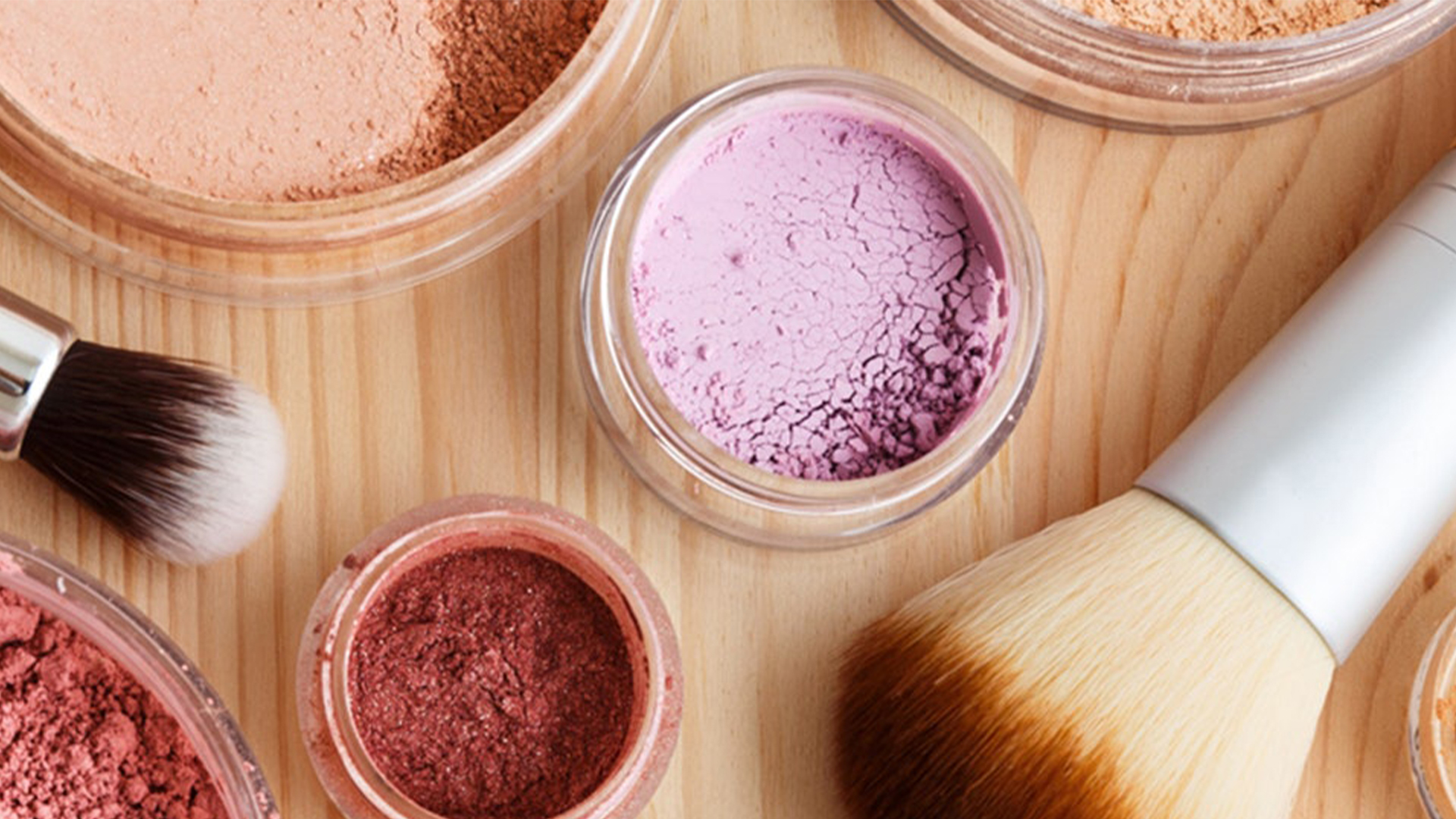 safety issues selling cosmetics