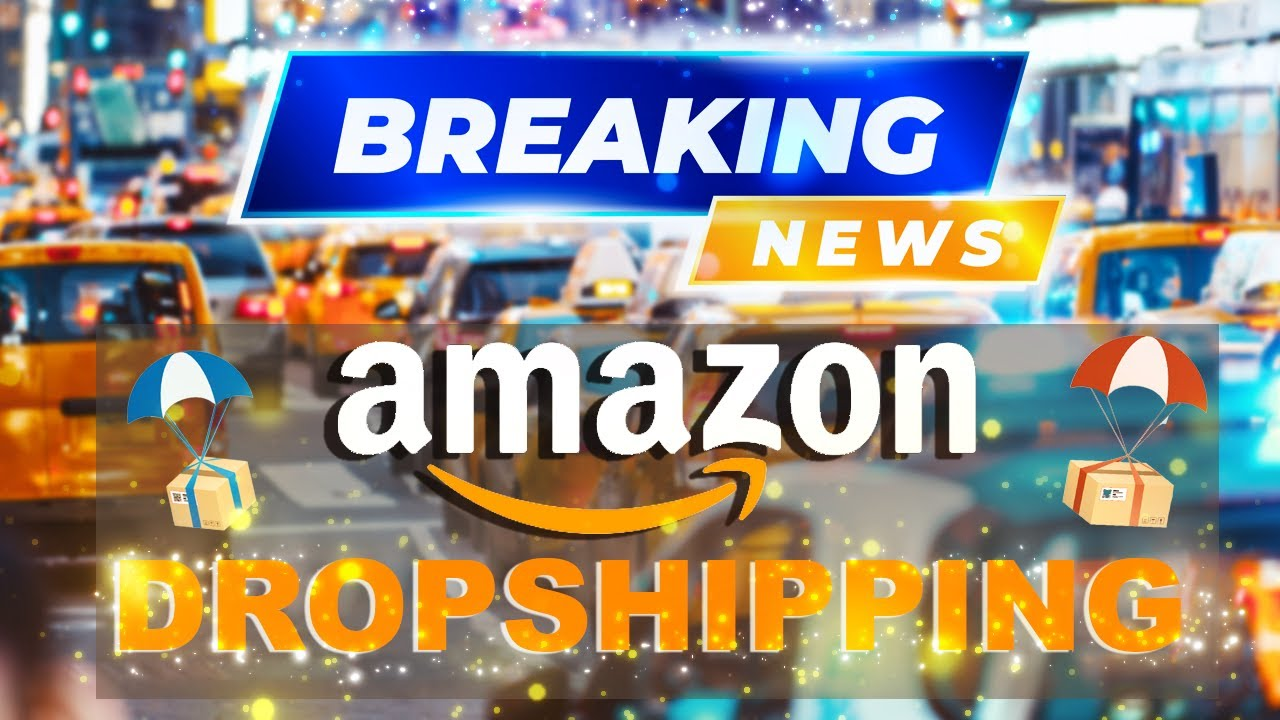 Drop Shipping on Amazon BREAKING NEWS Sellers now have a chance to show invoices receipts before becoming suspended.