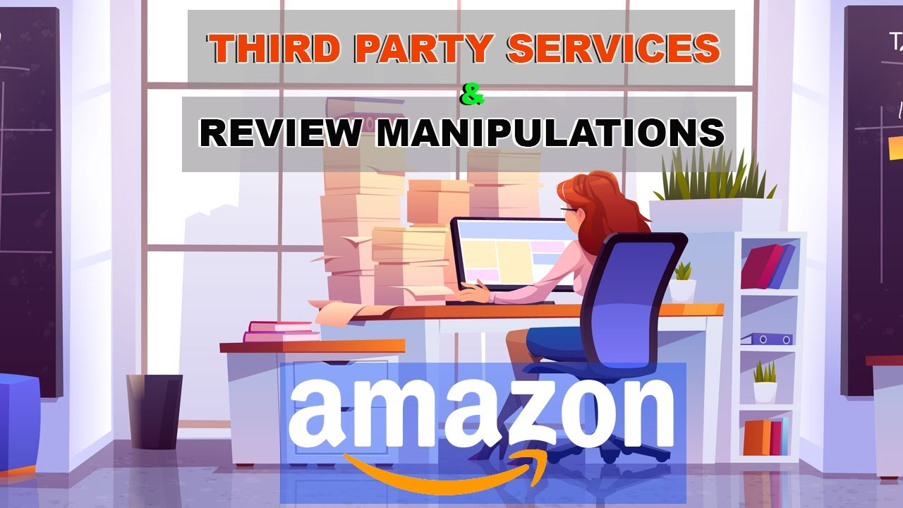 Amazon 3rd Party Services Causing Suspensions / 72 Hour Notifications for Review Manipulations