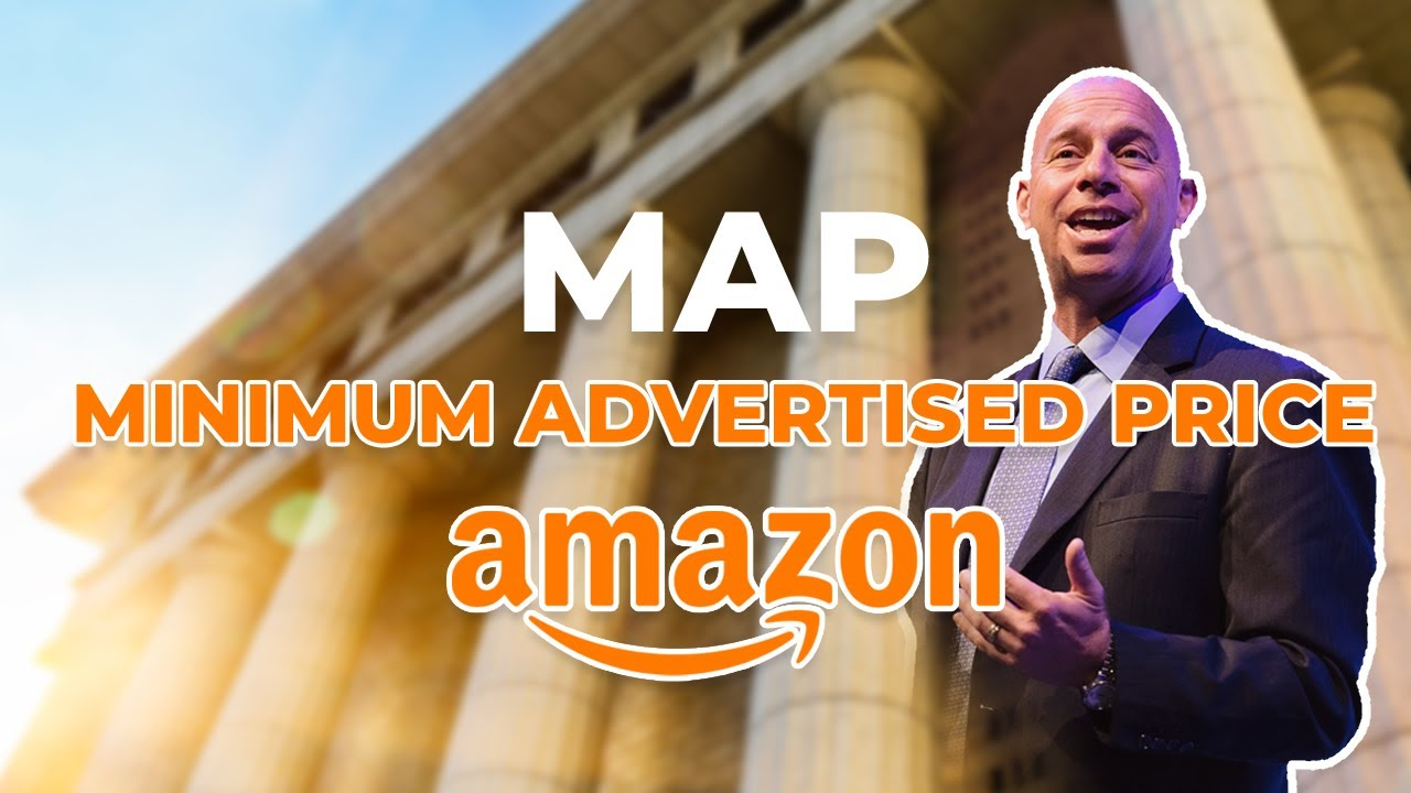 MAP Pricing Agreement Issues for Amazon Sellers after Amazon Posts Sellers' Personal Info.