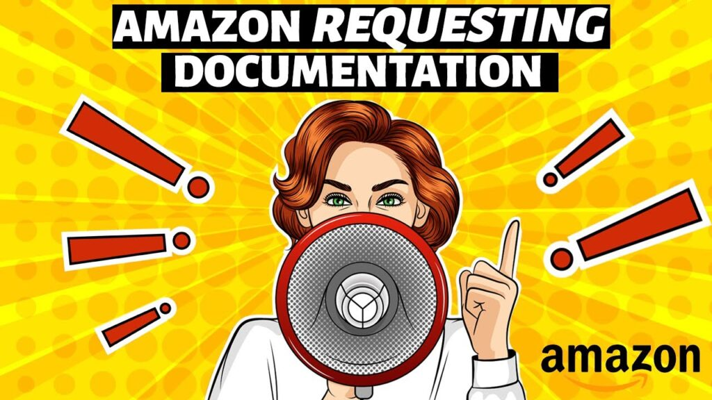 Amazon Requesting Documents Involving Licensing Agreements & Letters of Authorization